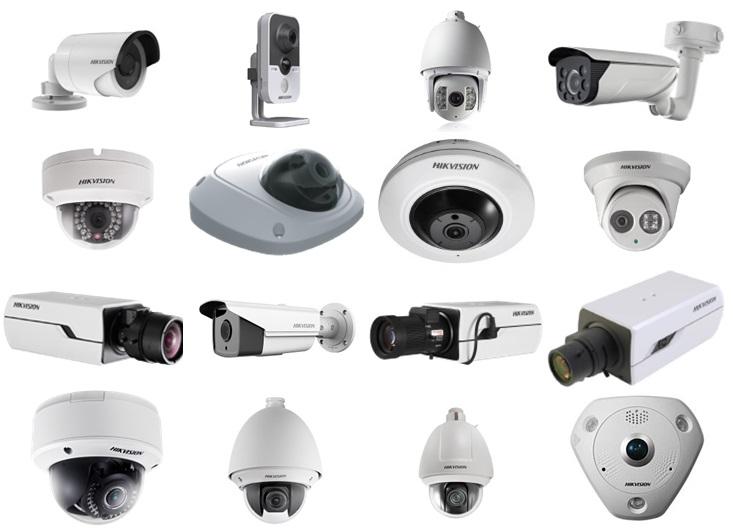 Установка видеонаблюдения в Севастополе