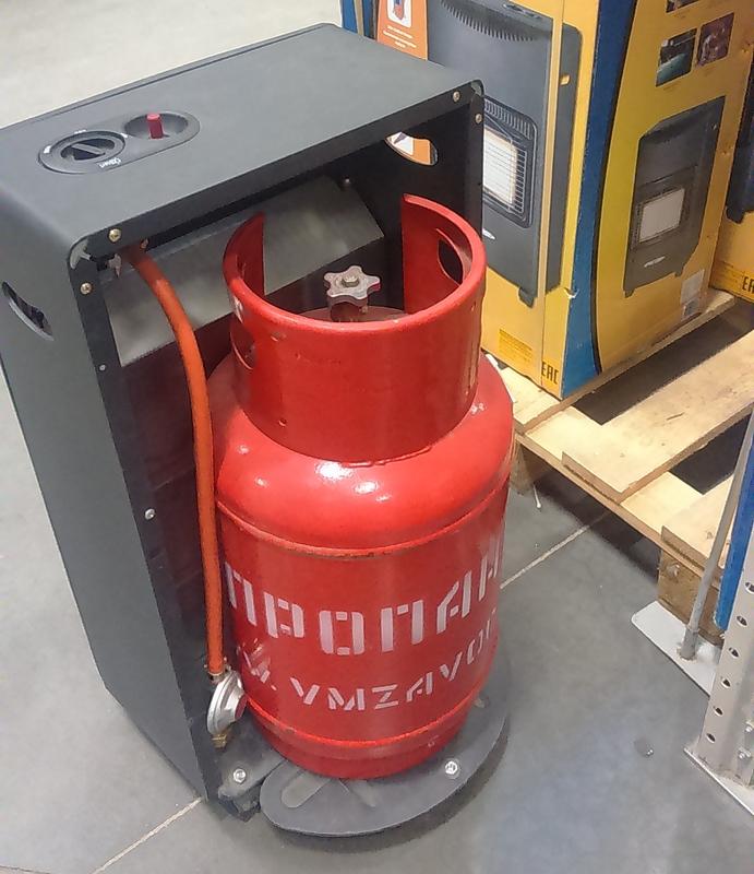Севастополь системы отопления