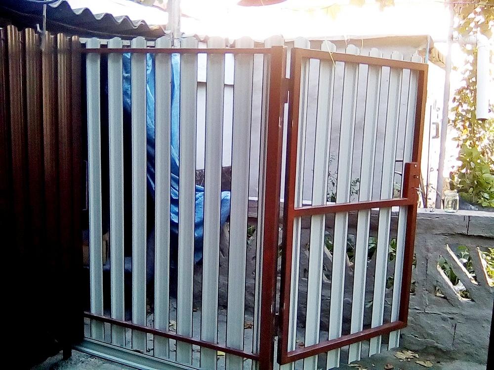 Забор Севастополь