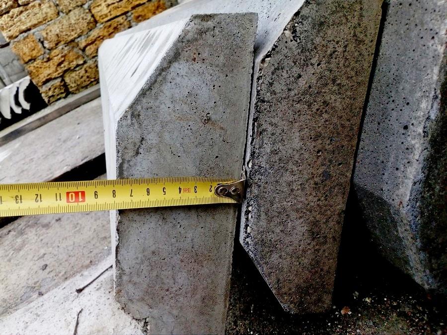 Купить бетонный забор в Севастополе