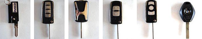 Автоключ