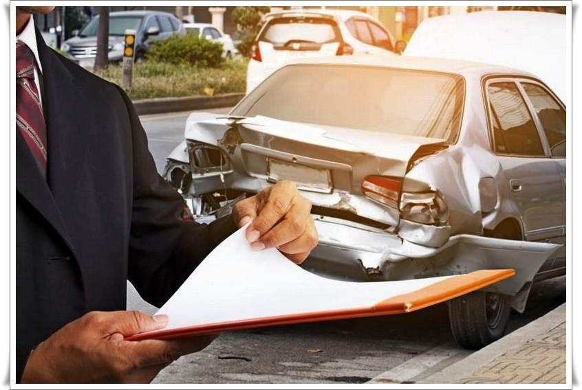 Автомобиль оценка