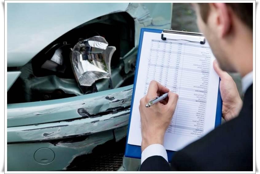 Независимая экспертиза авто после аварии