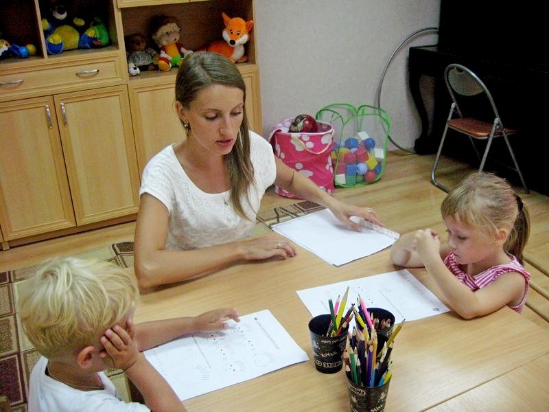 Детский центр отзывы
