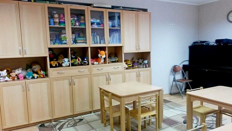 Детские развивающие центры Севастополь