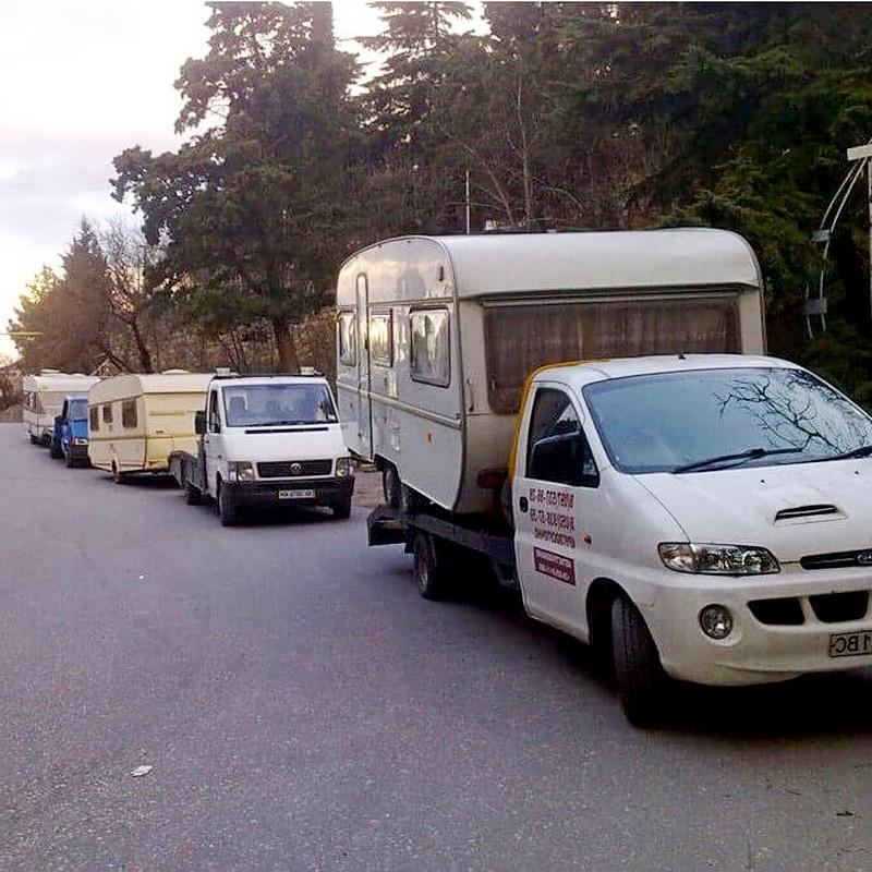 Телефон эвакуатора Севастополь