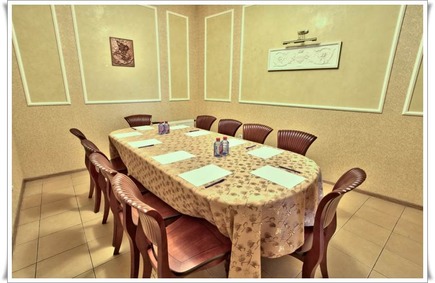 Конференц залы Севастополь