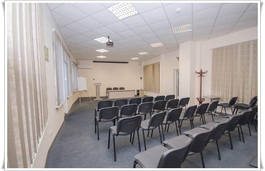 Конференц зал Севастополь