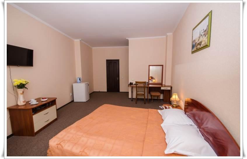 Гостиницы Севастополя недорого