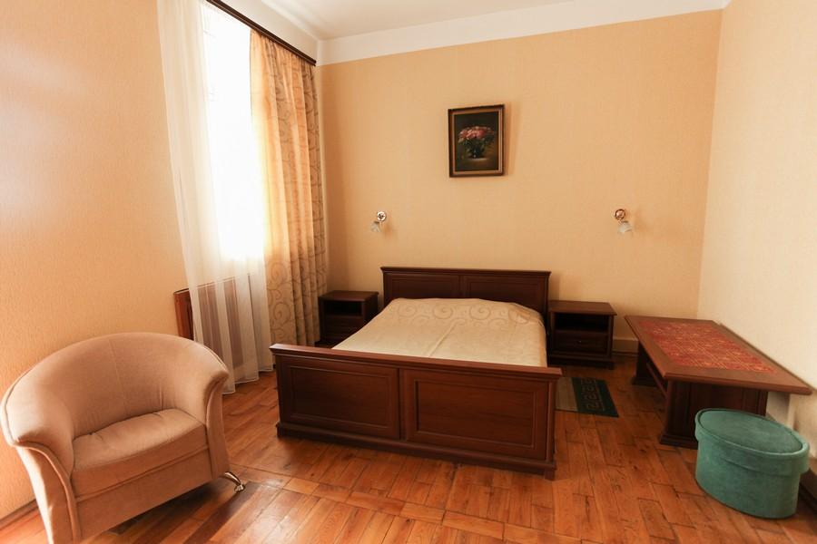 Мини гостиница Севастополь