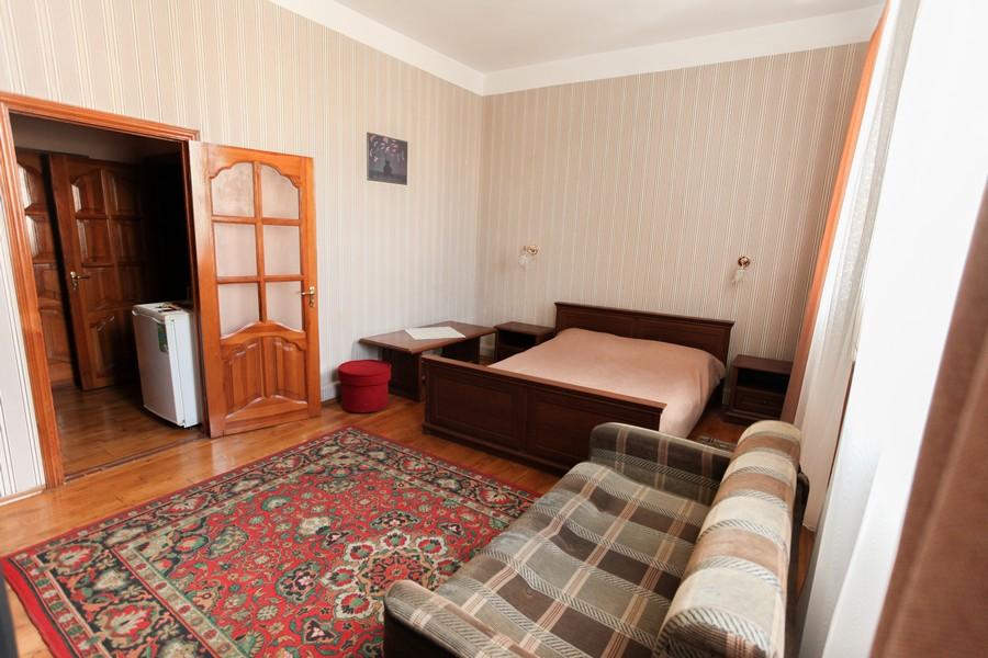 Отдых в Севастополе гостиницы