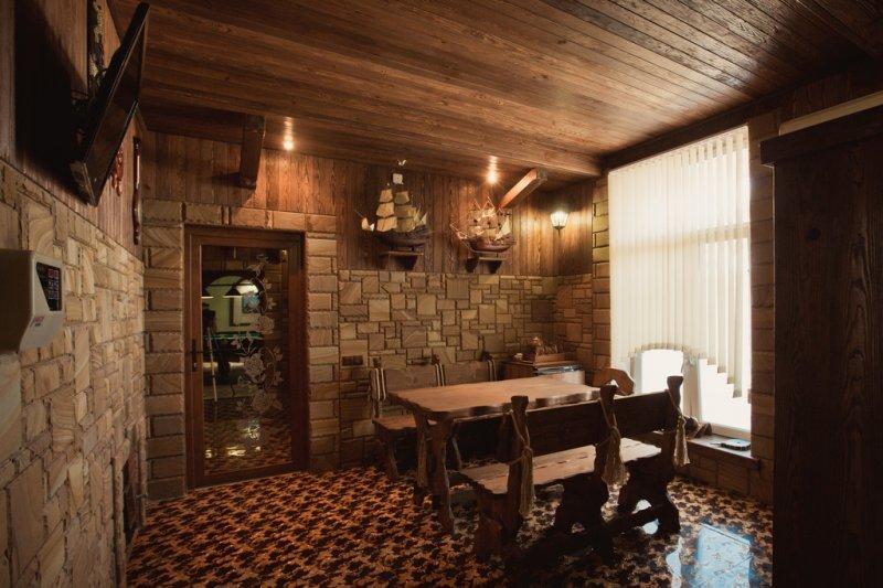 «Зоряника», мини-гостиница Севастополя, Радиогорка