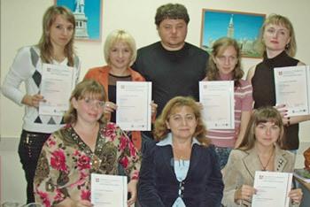 Учебный центр МЕРИДИАН. Курсы иностранных языков Севастополь