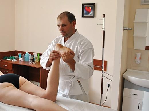 Массаж оздоровительный и лечебный. Севастополь массаж