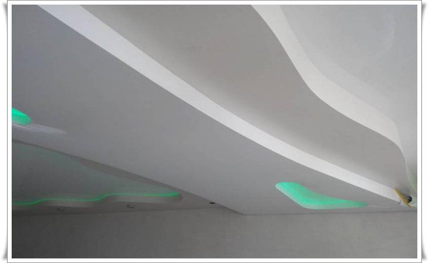 Натяжные потолки Севастополь фото