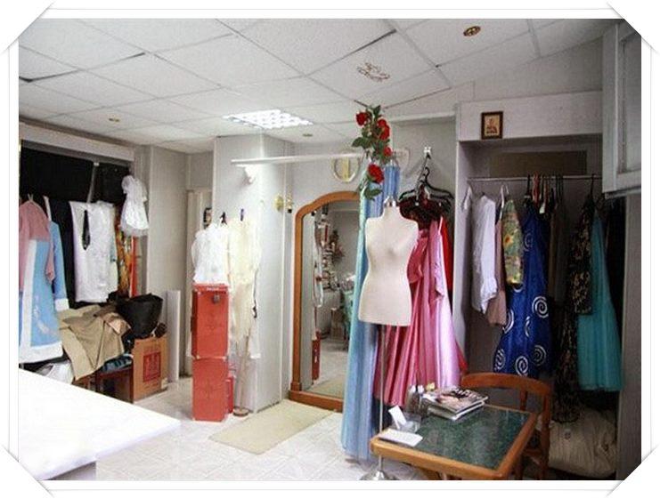 ателье одежды