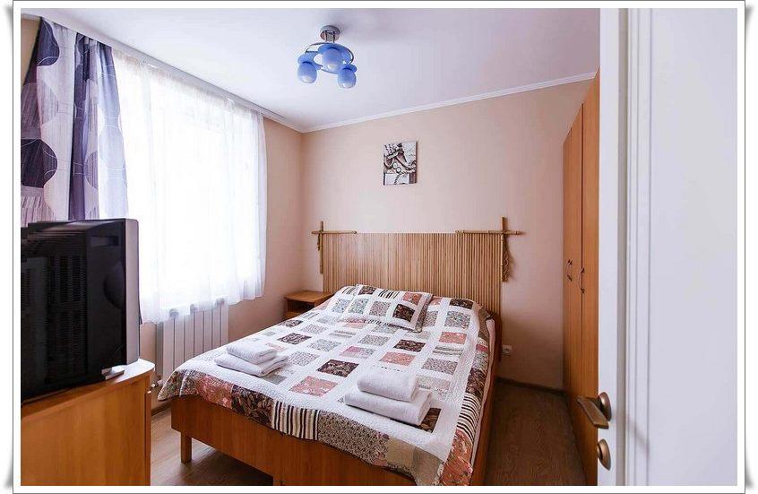 Крым Севастополь гостевые дома