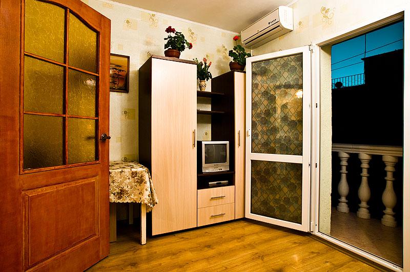 Гостевые дома г Севастополь