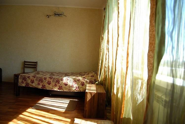 Дом отдыха в Севастополе