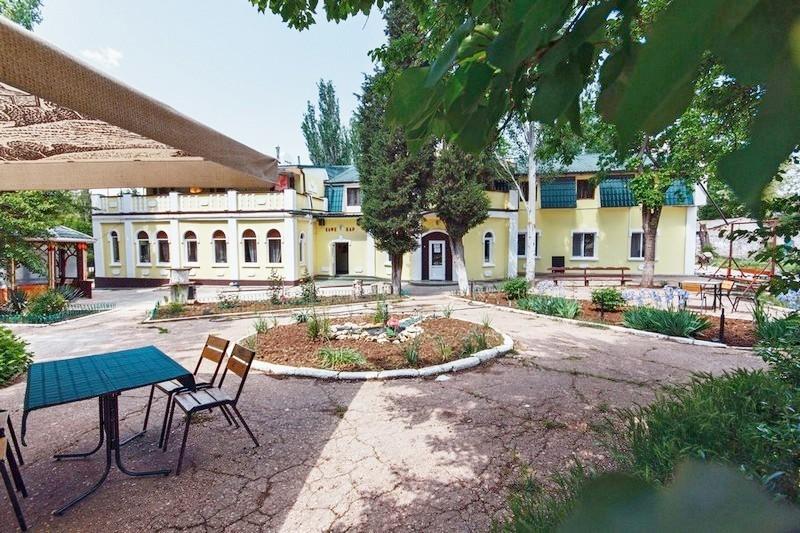 Отдых в Балаклаве Гостевой дом