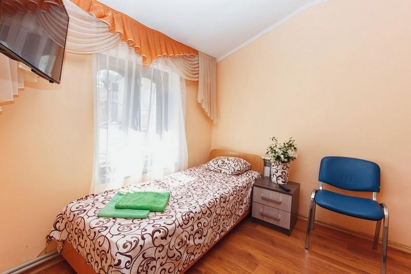 Севастополь гостевые дома у моря