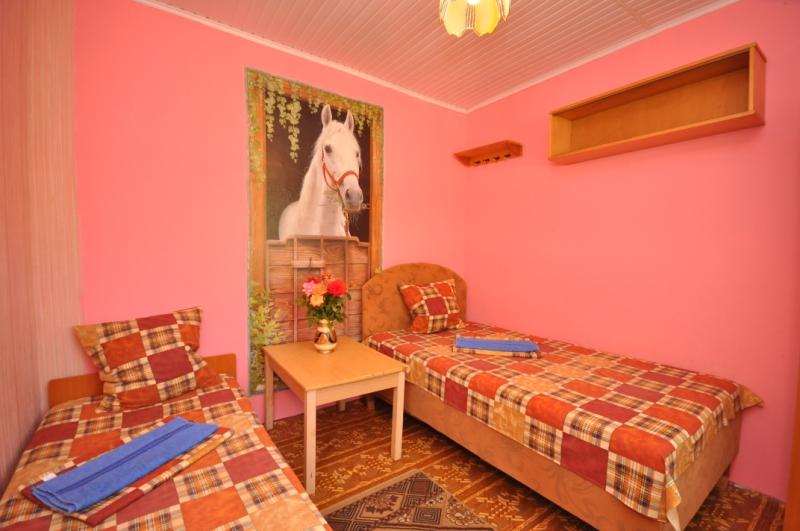 Гостевой дом в Севастополе посуточно снять недорого