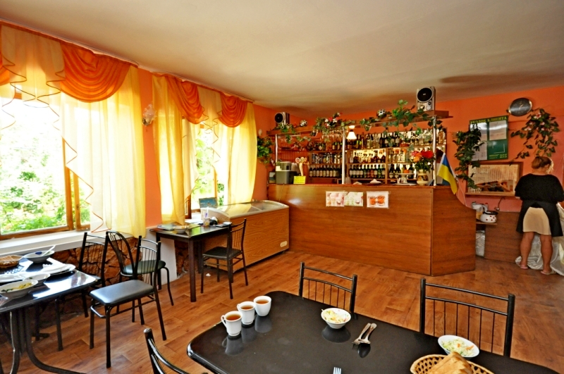 Гостевые дома Севастополь недорого