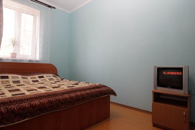 Дача Мелсика, Гостевой дом Севастополя