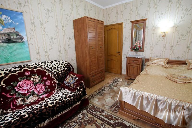 Гостевые дома Севастополя отзывы