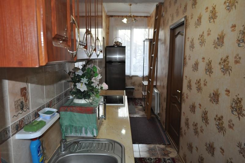 Гостевой дом старый город Севастополь
