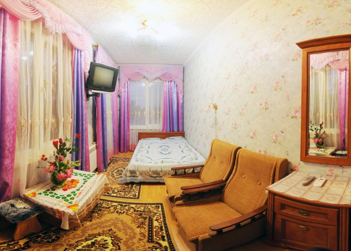 Гостевой дом Севастополе бассейном