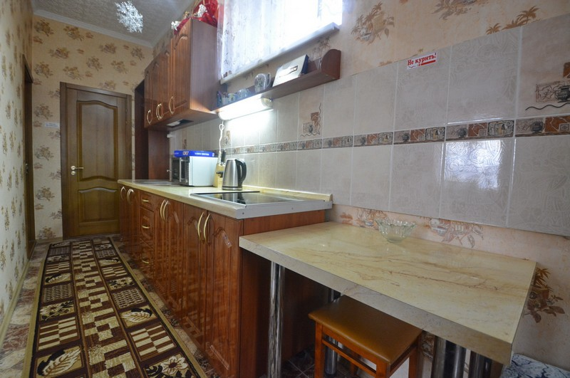 Гостевы дома Севастополь