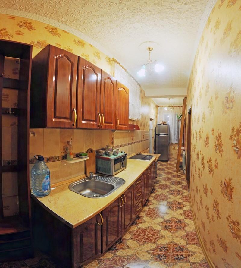 Отдых в Севастополе гостевые дома