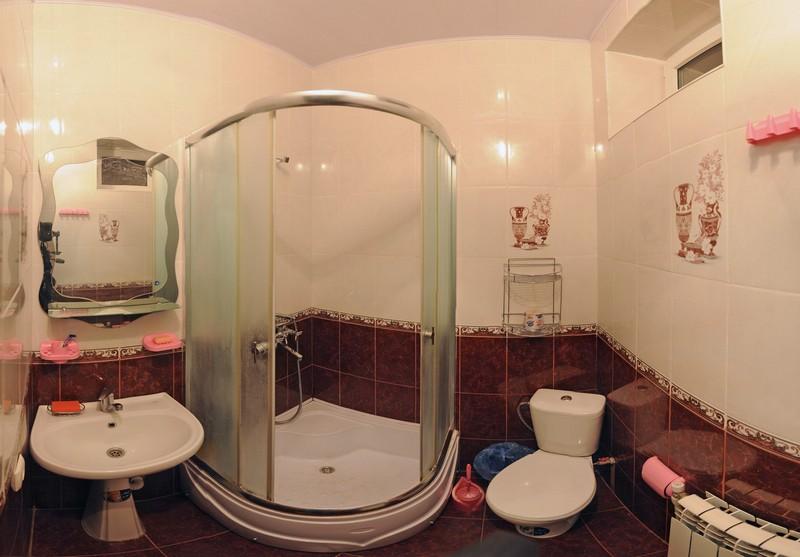 Гостевые дома в Севастополе недорого