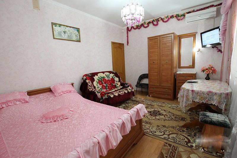 Гостевые дома города Севастополя