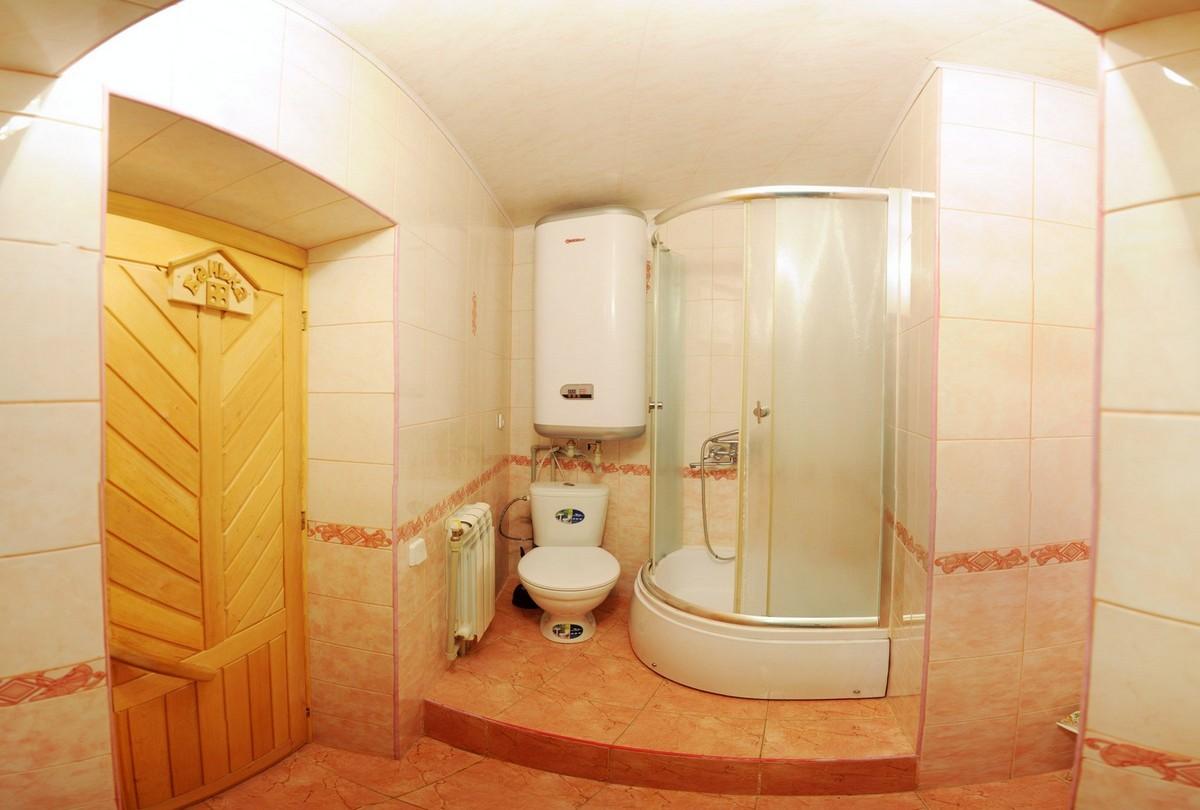 Гостевой дом гостиница Севастополе
