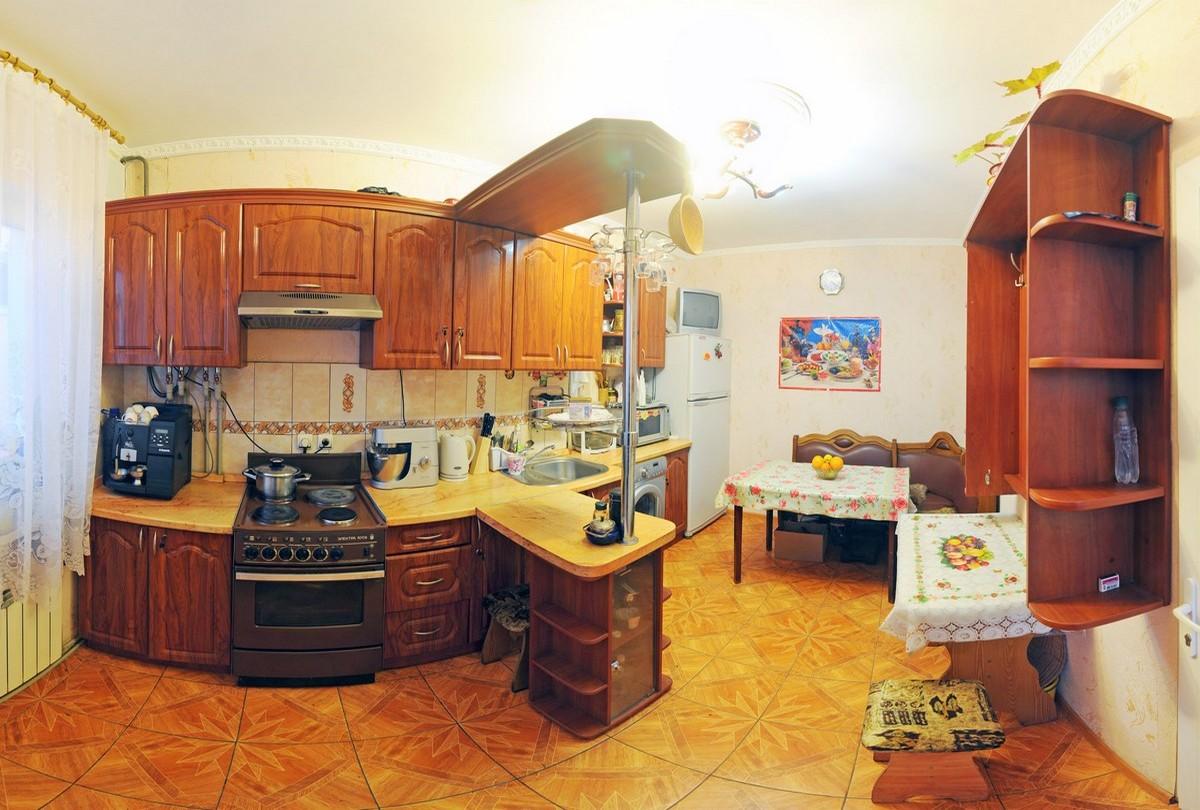 Гостевые дома в Севастополе у моря