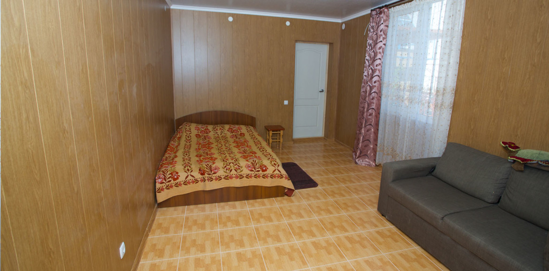 «Инжир» - гостевой дом Севастополь цены