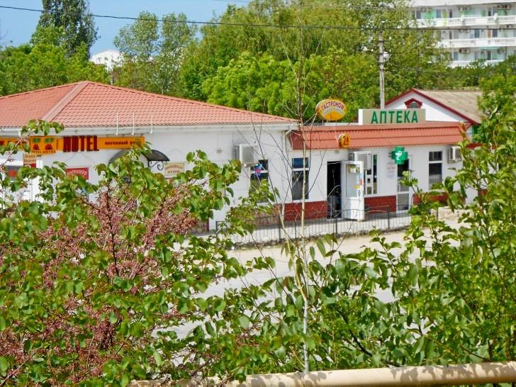 Гостевой дом Любимовка. Отдых в Любимовке