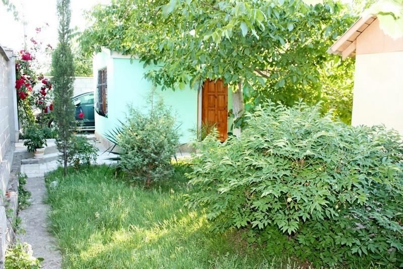 «Колибри» гостевой дом Севастополя (Учкуевка)
