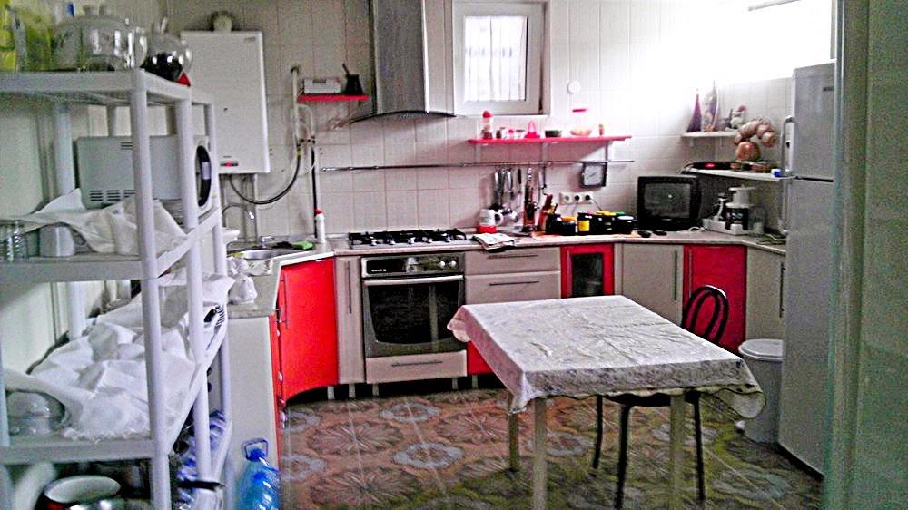 Учкуевка гостевые дома