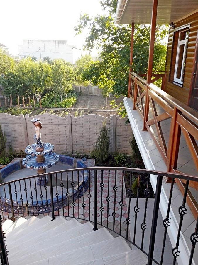 Гостевой дом Орловка, Севастополь