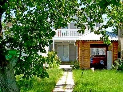 Гостевой дом, Радиогорка