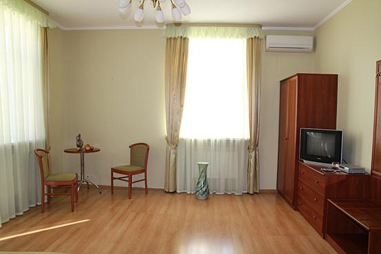 Гостевой дом, Севастополь