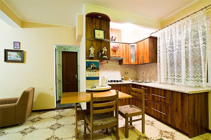 «Жасмин-люкс» гостевой дом Севастополя (Учкуевка)