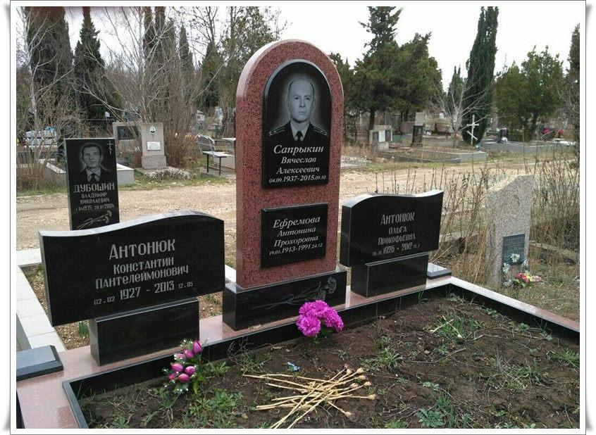 Памятник цена Севастополь