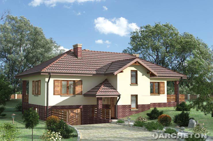 Проекты домов сип панелей Севастополе