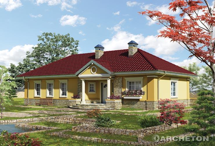 Севастополь проекты частных домов