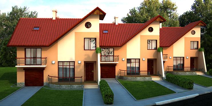 Проекты домов в Севастополе из ракушечника