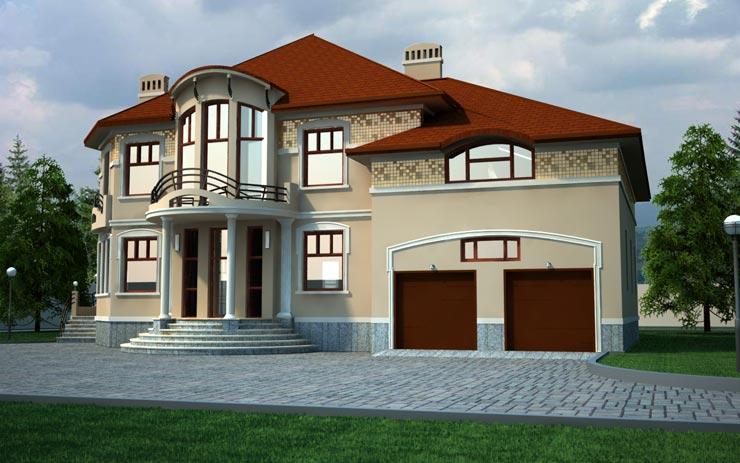 Сип дома Крыму проекты